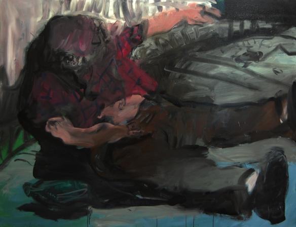 Paolo Dolzan, Lo Starec, 2014
